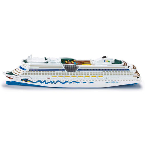 Siku Cruise Ship 1:1400 Scale