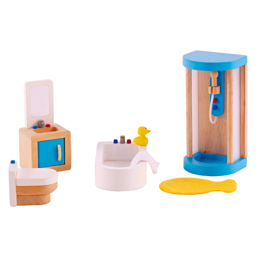 Hape All Seasons  Modern Bathroom Set