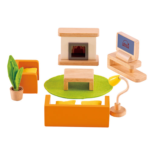 Hape All Seasons Media Room Set