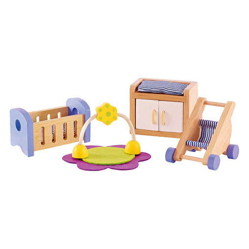 Hape All Seasons Baby's Room