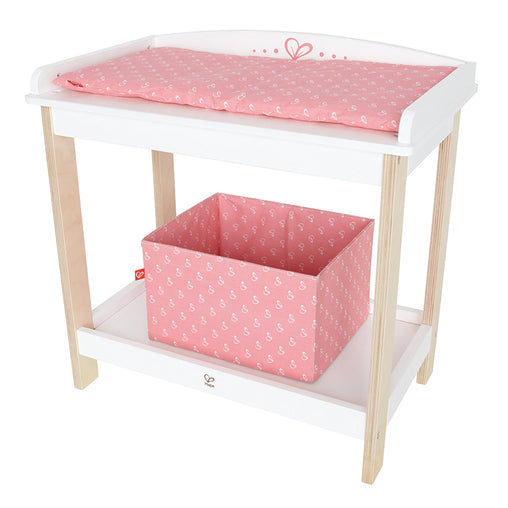 Hape Baby Doll Changing Table