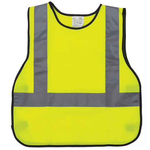 Beleduc Safety Vest for Kids Yellow