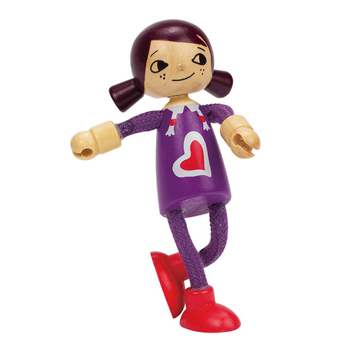 Hape Wooden Doll Daughter