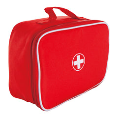 Hape Doctor on Call Playset Red Bag