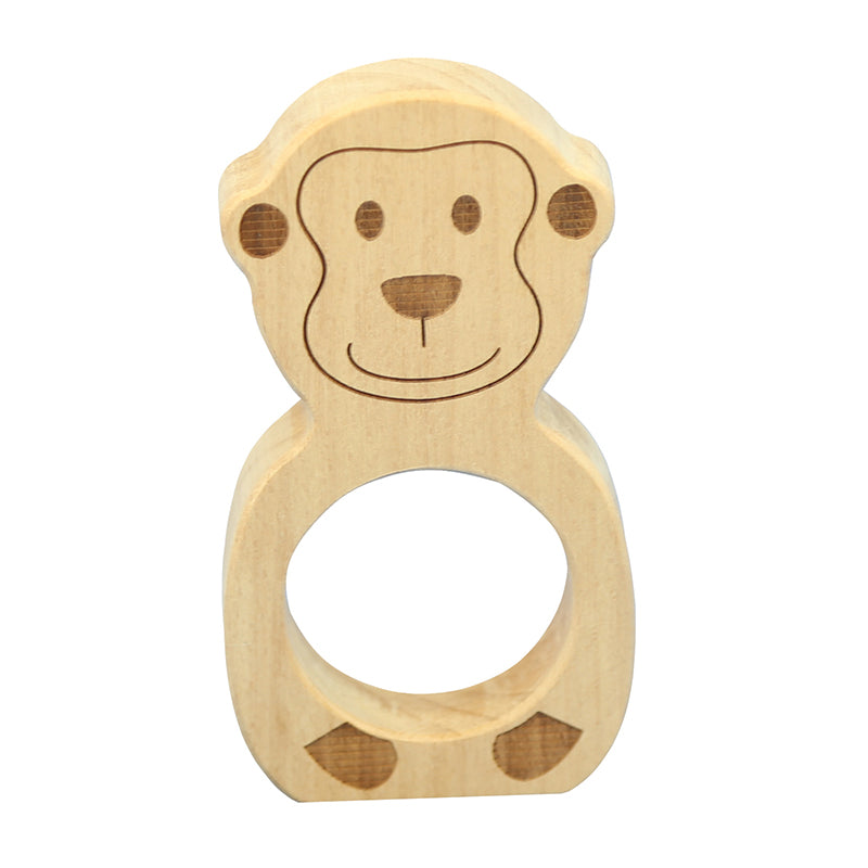 Beleduc Monkey Teether