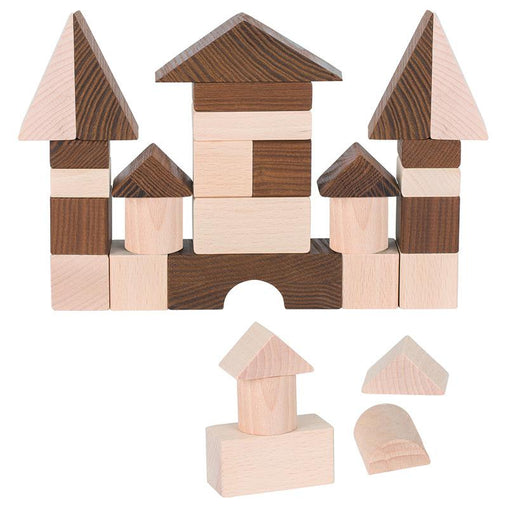 Goki Nature Building Blocks