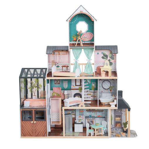Celeste Mansion Dollhouse