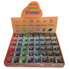 Australian Animal Stampers