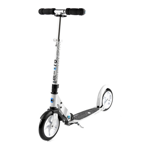 Teen Adult Micro Scooter White