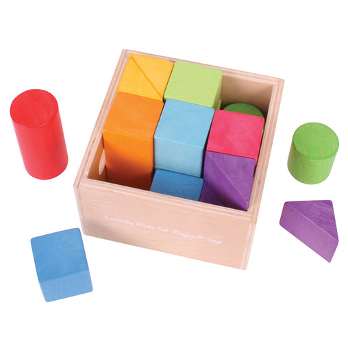 Bigjigs Building Blocks
