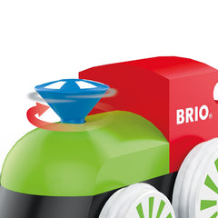 Brio Pull Along Train Chimney