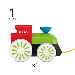 Brio Pull Along Train 1 piece
