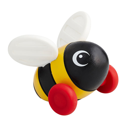 Brio Mini Bumble Bee Pushalong