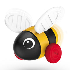Brio Mini Bumble Bee Pushalong 2