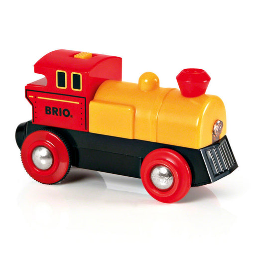 Brio Two Way Battery Powered Engine