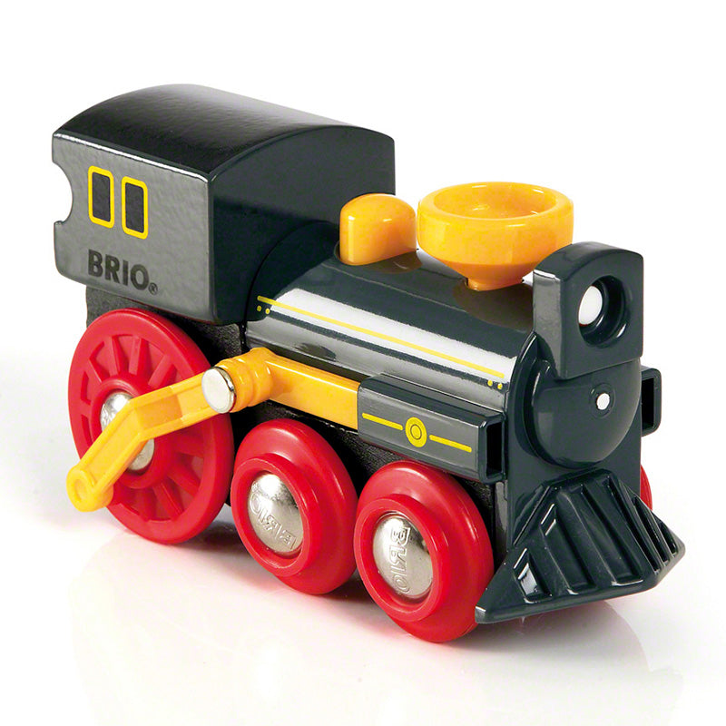 Brio Old Steam Engine