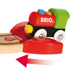 Brio My First Railway Beginner Pack 33727 Train