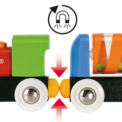 Brio My First Railway Beginner Pack 33727 Magnet