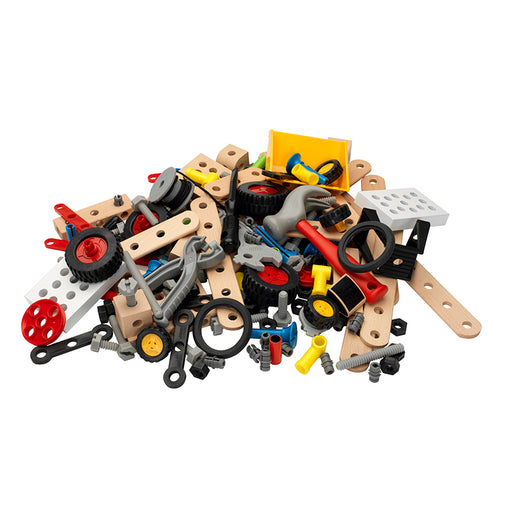 Brio Builder Activity Set 211 piece