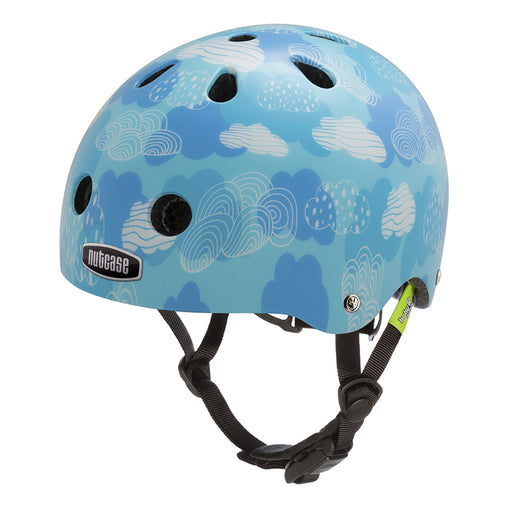 Nutcase Helmets Baby Nutty Head in the Clouds Helmet