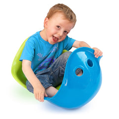 Bilibo Free Play Toy Green