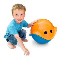 Moluk Bilibo Free Play Toy Red Boy