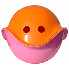 Moluk Bilibo Free Play Toy Orange Face