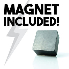 Thinking Putty Magnetic Strange Attractor