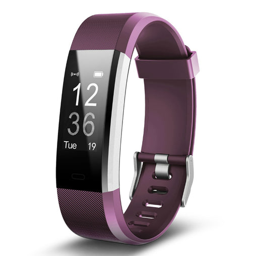 Activity Tracker Max Purple (CAC-110-M09)