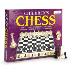 Creatives Children's Chess 2
