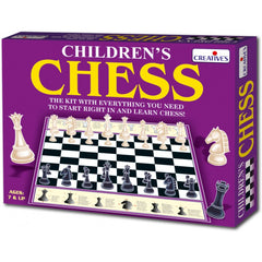 Creatives Children's Chess