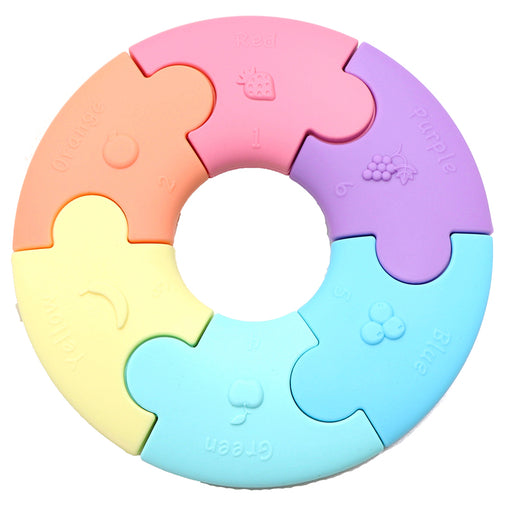 Jellystone Designs Colour Wheel - Pastel