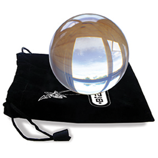 Bizerk Contact Juggling Ball with Pouch