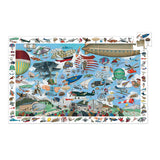 Observation Puzzle Aero Club 200 Pieces