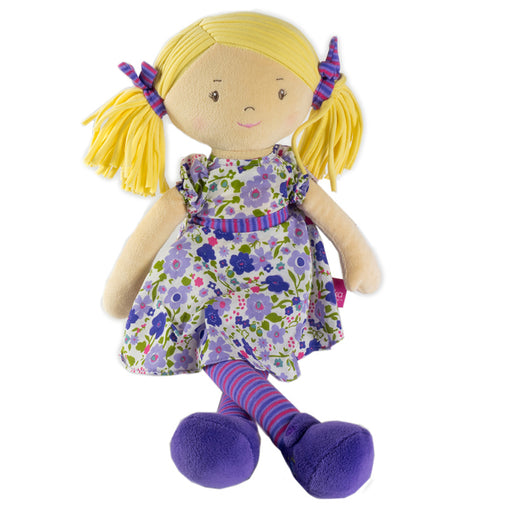 Bonikka Peggy Dames Doll with Blonde Hair