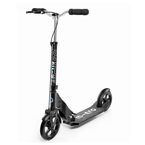 Micro Scooters Adult Downtown Micro Scooter Black