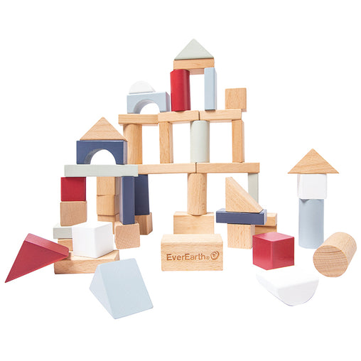 Lifestyle Building Blocks 50 Pieces