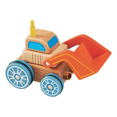 EverEarth Interchangeable Car Digger