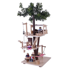 EverEarth Tree House 2