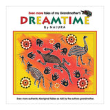 Even More Tales of my Grandmother's Dreamtime by Naiura - Hardcover Book