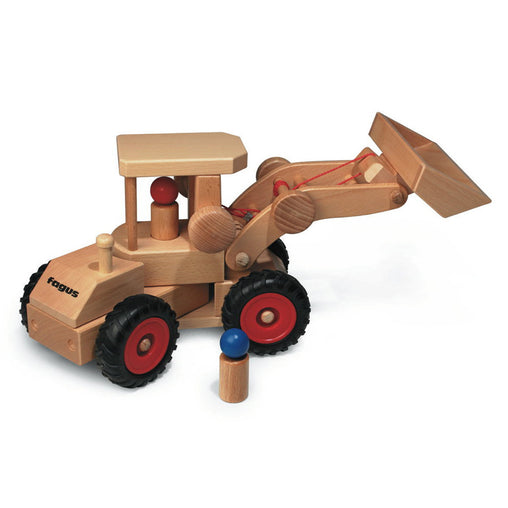 Fagus Wheel Loader