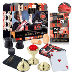 FAO Schwarz Kids Magic Set