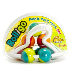 Fat Brain Toy Co Rolligo in Packaging