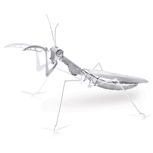 Metal Earth Praying Mantis Model Kit