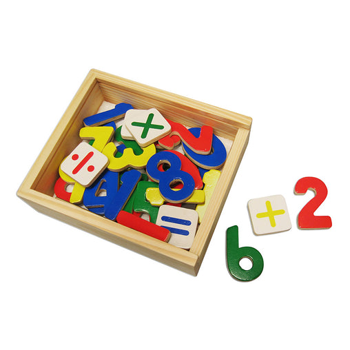 Fun Factory Magnetic Numbers