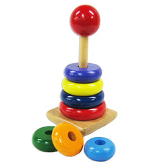Fun Factory Rainbow Stacker Pieces