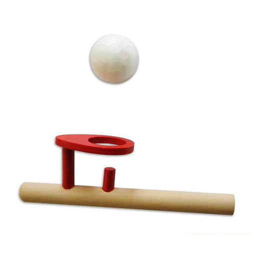 Fun Factory Ball Blower Wooden