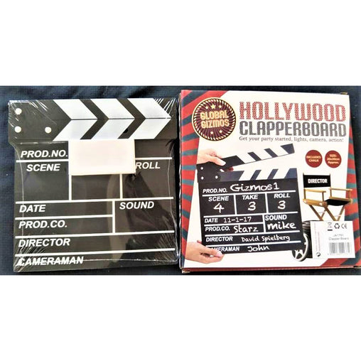 Fun Factory Hollywood Clapper Board