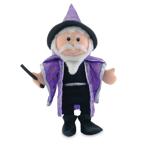 Fiesta Crafts Merlin Hand Puppet