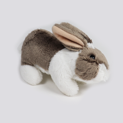 Folkmanis Mini Rabbit Finger Puppet 2